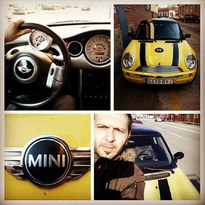 Mini MiniCooper Love Minimonday car miniclub minicoopers r56 minilove cars coopers minijcw cooper follow fastcar miniac newmini follows jcw gp f56jcw minioftheday mini2014 follower minispace notnormal sport likes bmw follow4follow