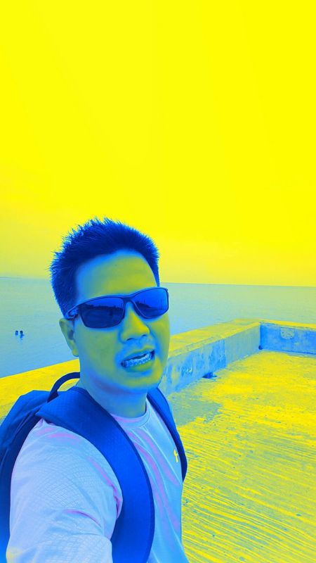 Yellow, Beaches, Vacation, Colour