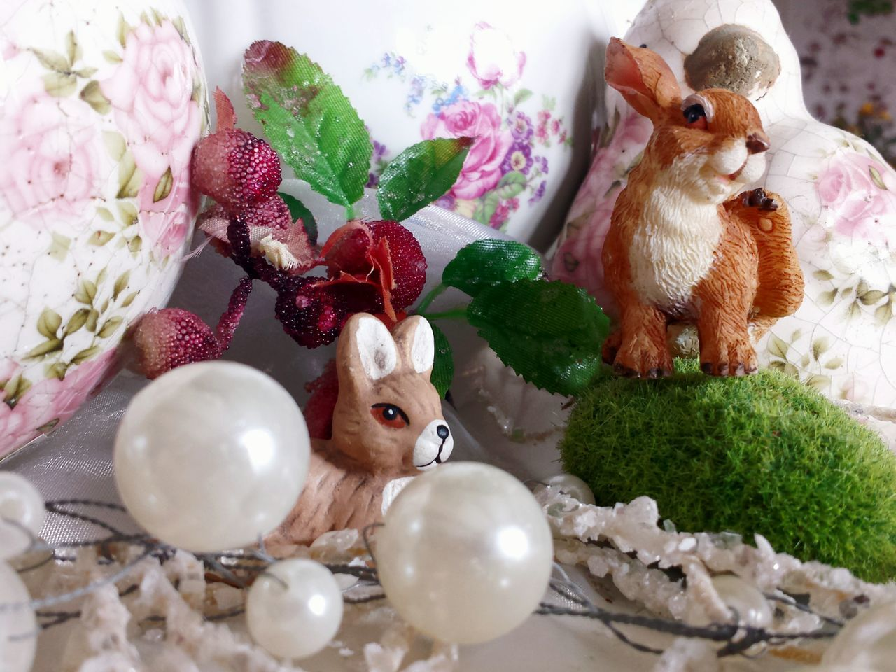 Easter Bunny Easter Easter Bunnies  Still Life Photography Stillleben Osterhase Ostern Ist Nicht Mehr Fern Easter Is Coming Soon Easter Decor Easter Is Around The Corner Easter Ready