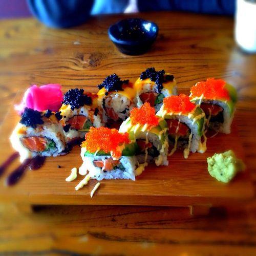Sushi Japanese Food Enjoying Life Taking Photos Taking Photos Asian Culture