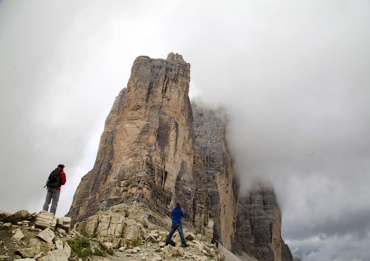 Beautiful stock photos of italien,  Adventure,  Beauty In Nature,  Cloud - Sky,  Cold Temperature