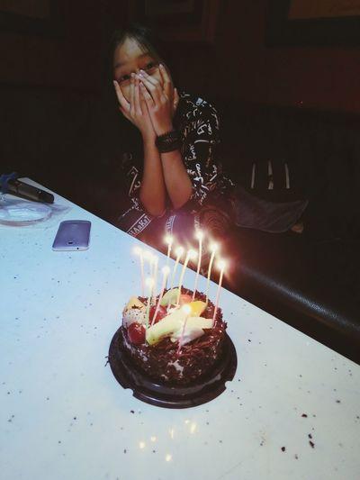 HBD Birthday Surpriseparty