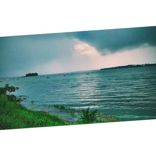 Biglake Lakeview Beautifullview Greengrass cornerpart someboats touristplace bhopal(mp)indianaturelover naturegram dailyinsta picofday daylight like4like follome likeme tagforlike