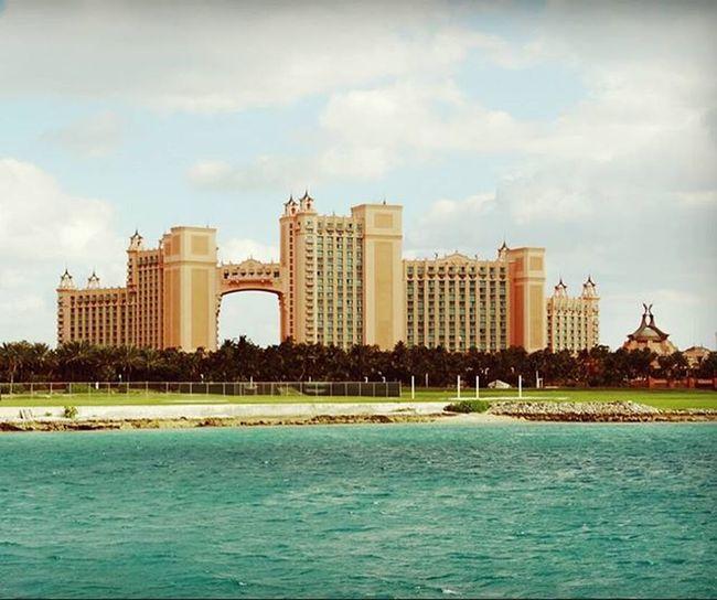 Atlantis Bahamas Cruize Atlantis Ncl Ocean Resort Paradise Zoom Vaction Caribe Sonyhx300 Shotoftheday Nassau