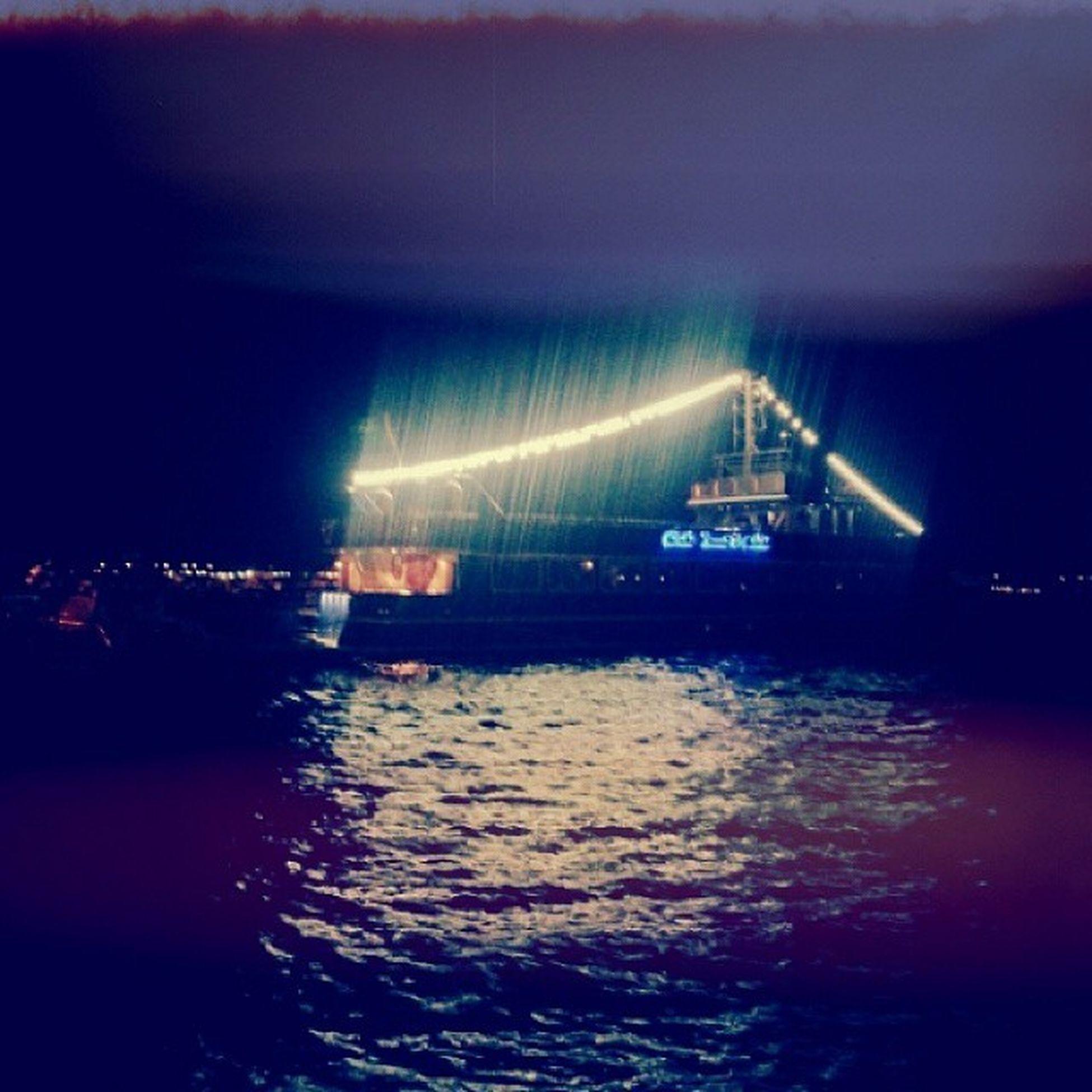 سفينة مرسى الاحلام