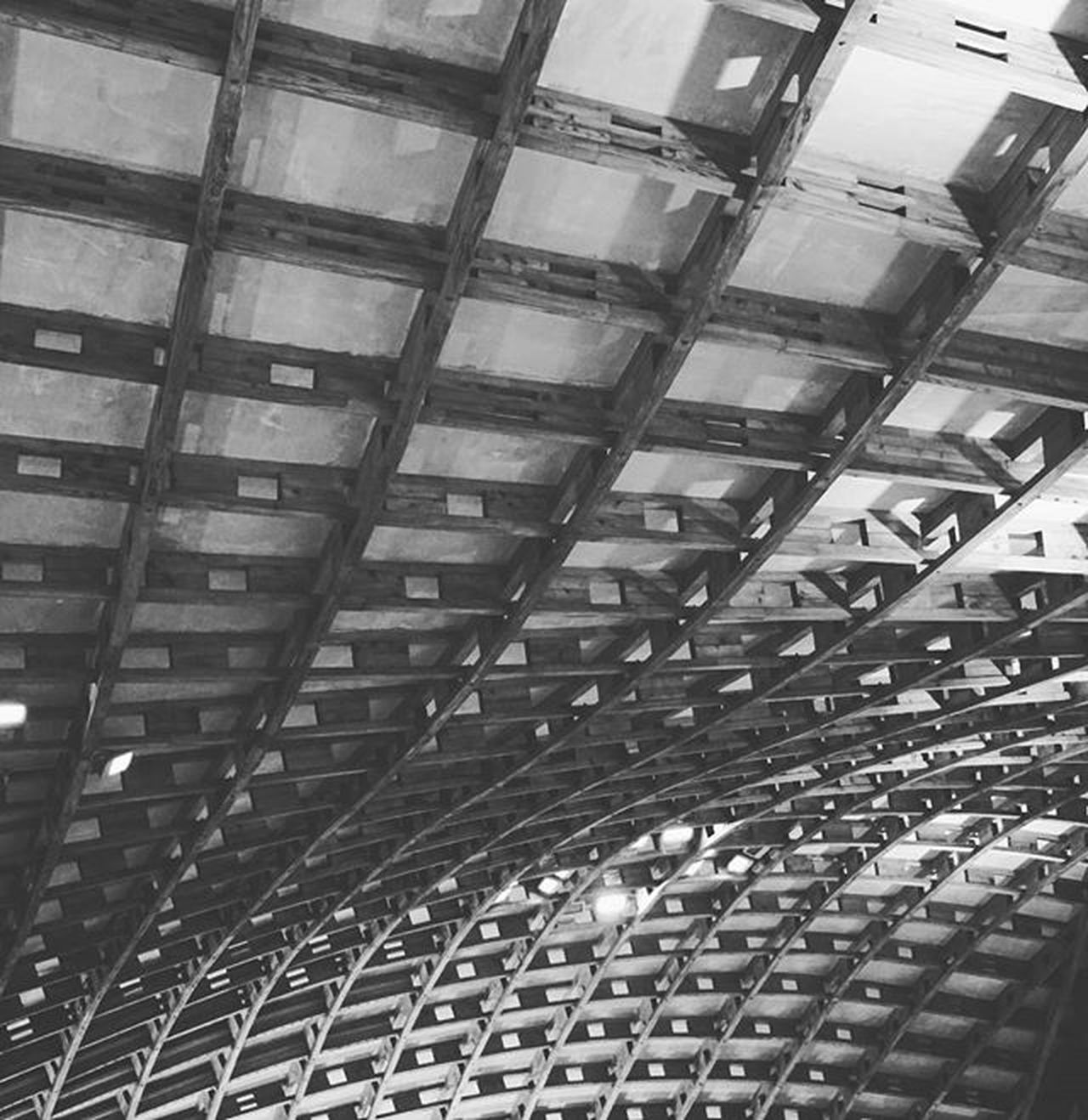 Even the roof is beautiful. Building Architecture Savillegarden Virginiawater Royalpark Surrey Ig_captures Gardens England Photography Instagram Blackandwhite Carpentry Woodwork  Create Design Build Explore Instamood Instagood Life Earth Awesome Inspiration