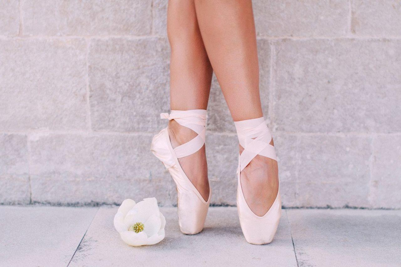 Ballet Shoes Pointe Shoes Balletlife Ballerina Pink Color Pink Ballet Legs Ballerina Feet