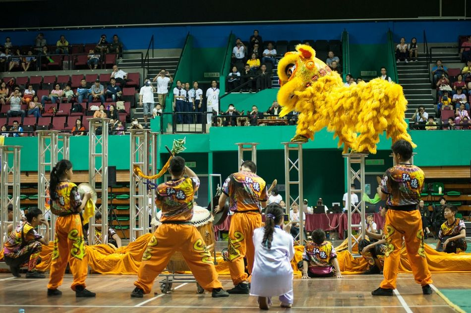 What I Value is strong team support. Lion Dance Soundtrack Of Our Lives 43 Golden Moments Original Experiences Feel The Journey