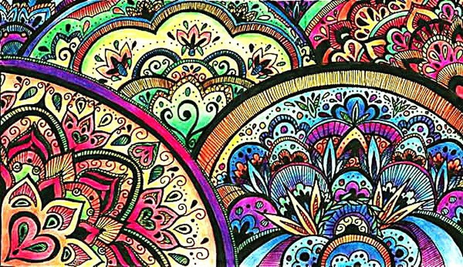 True Colors Of Life Vivalavita ❤🌎