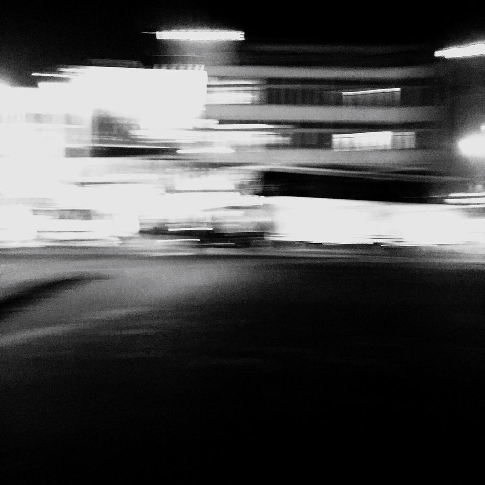 Those long traffic signals..figured I'd do a little Lightpainting Bengaluru Daily Commute Mobilephotography