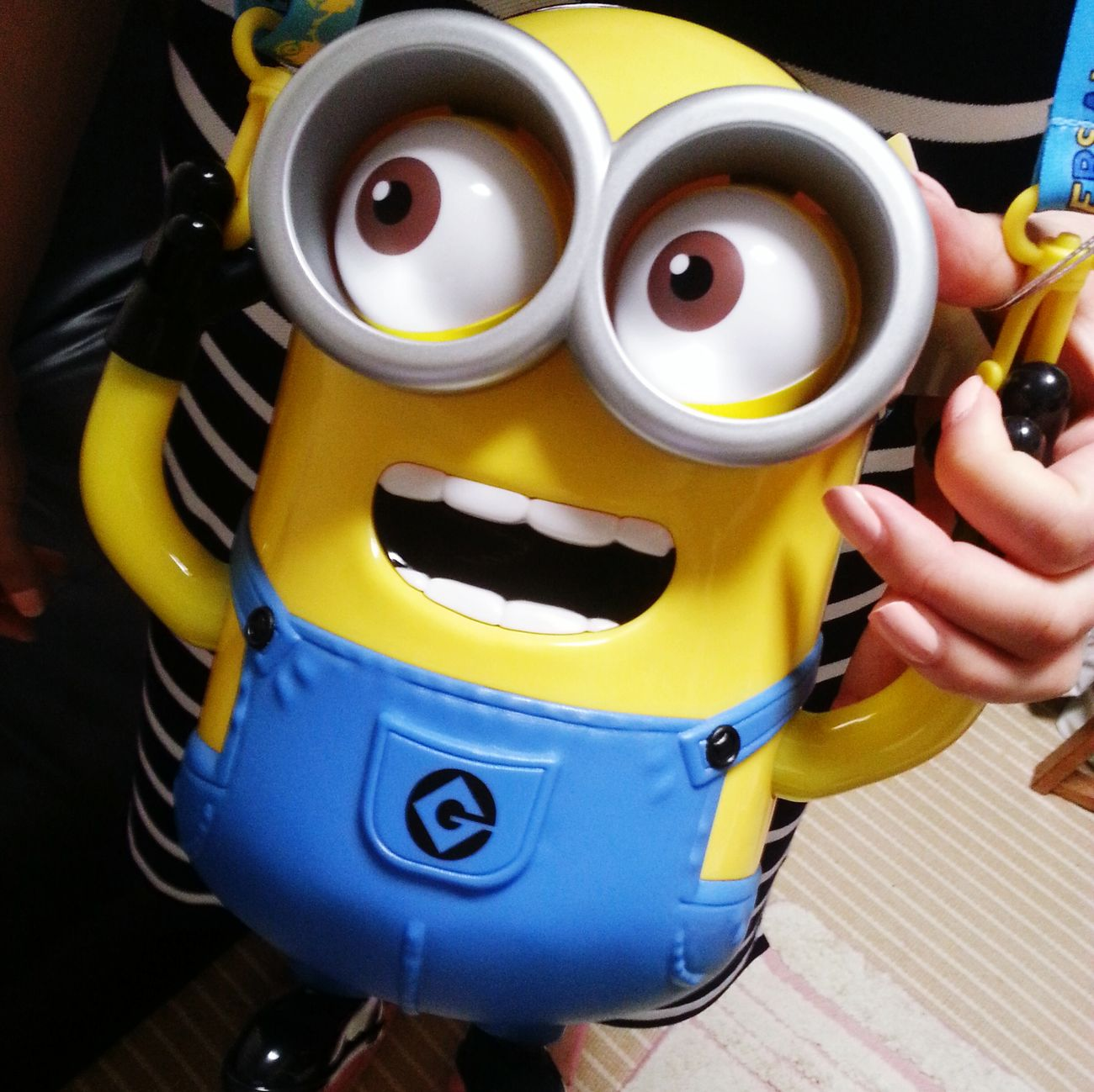L Bought Minion