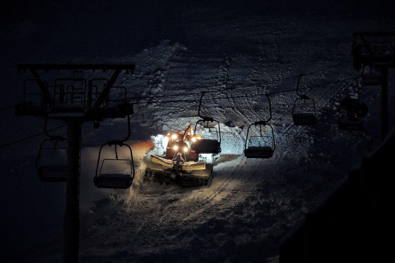 O n T h e N i g h t s h i f t ... Tadaa Community | Tadaa Friends | Tadaa | Winter | P510 | Mountains | EyeEm Best Shots | Eye4photography  | EyeEm Nature Lover | EyeEm Gallery