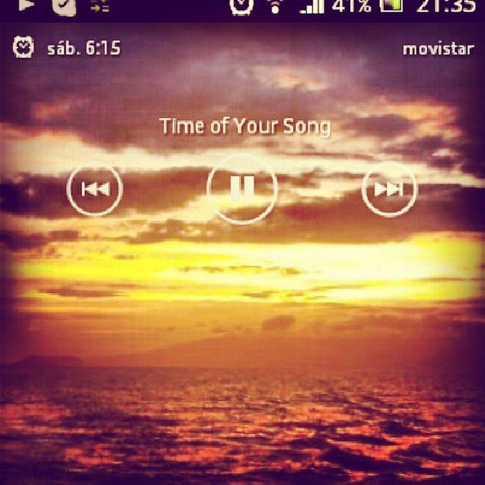 Time of... Matisyahu