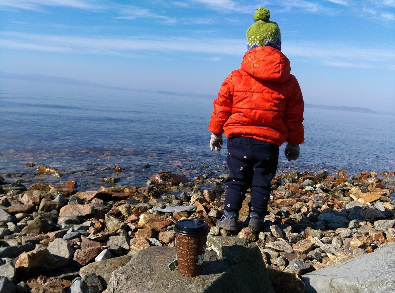 People Of The Oceans middle season via Fotofall