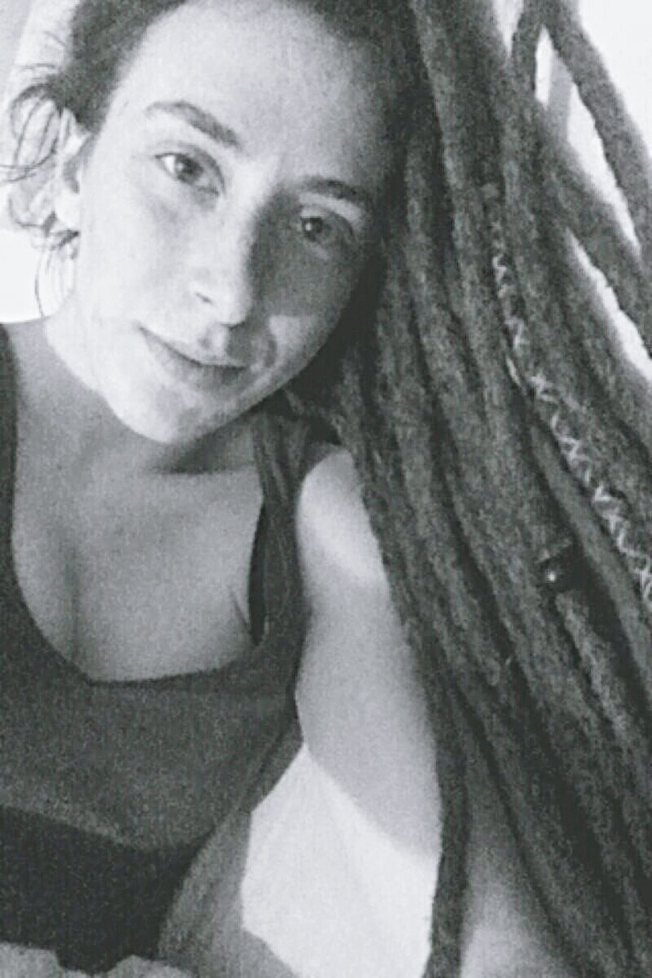 RASTA Dreadlocks♥