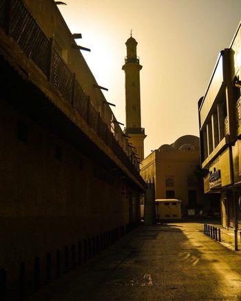 Down by Dubai's textile souk! Mydubai Dubai Daylight Streetphotography Shopping Souks
