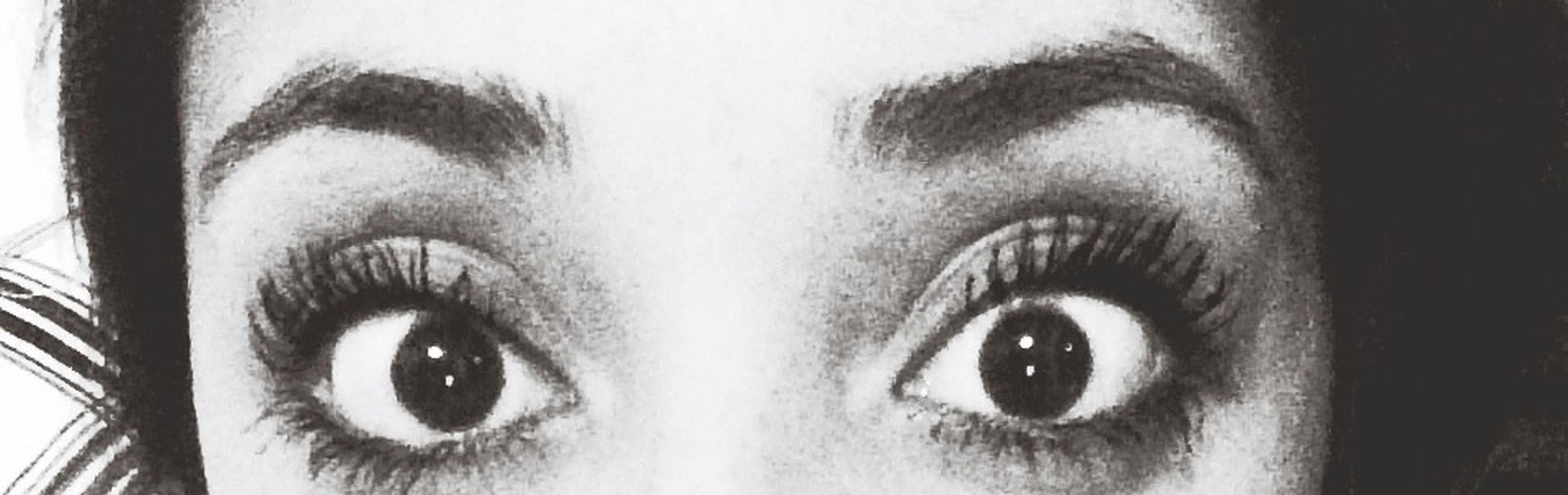 Olhos de ressaca DomCasmurro Eyes Friend Soul
