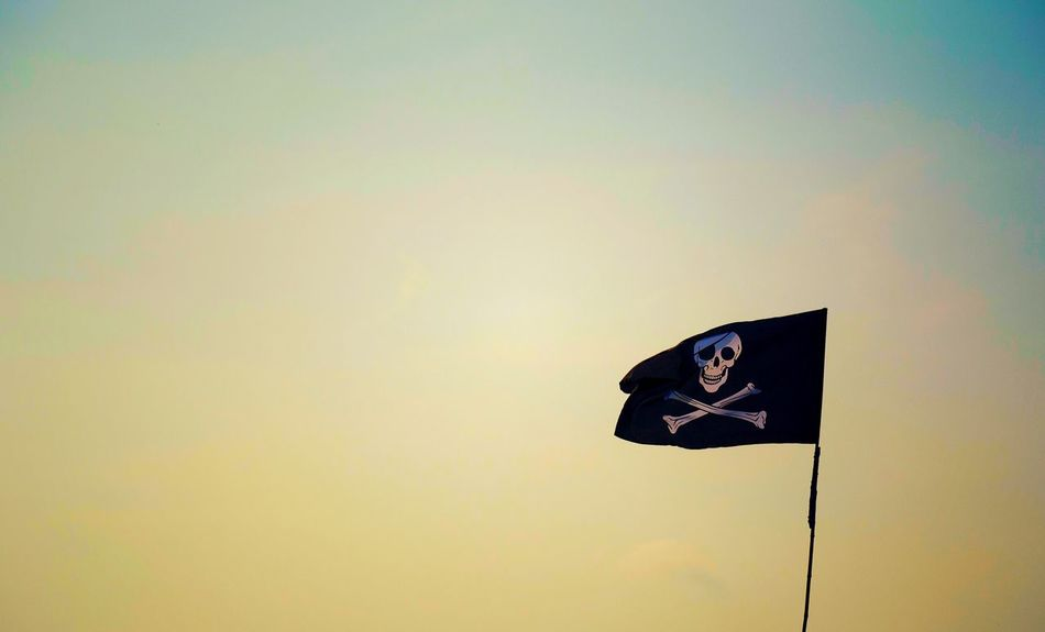 Beautiful stock photos of pirate, Black Color, Costume Eye Patch, Criminal, Danger