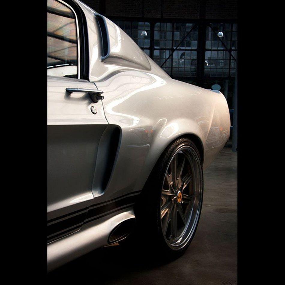 Sen ne güzelsin böyle ya ?? Mustang Eleanor  Legend 67mustang ford shelby gt500