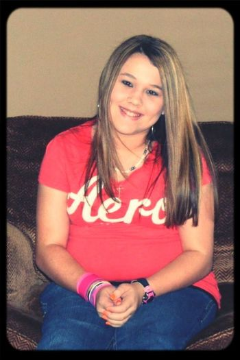 Love with no regrets <3