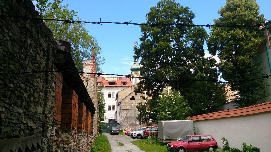 Prison Prisoner XPERIA Xperiaz Sony First Eyeem Photo Slovakia City Liptovskymikulas