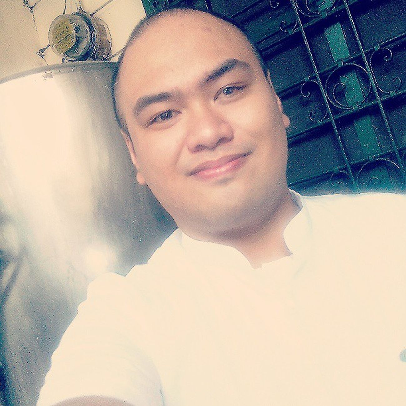 On my white uniform! Yeah baby! Let's do this! :) Firstday SurgicalWard SuperRN