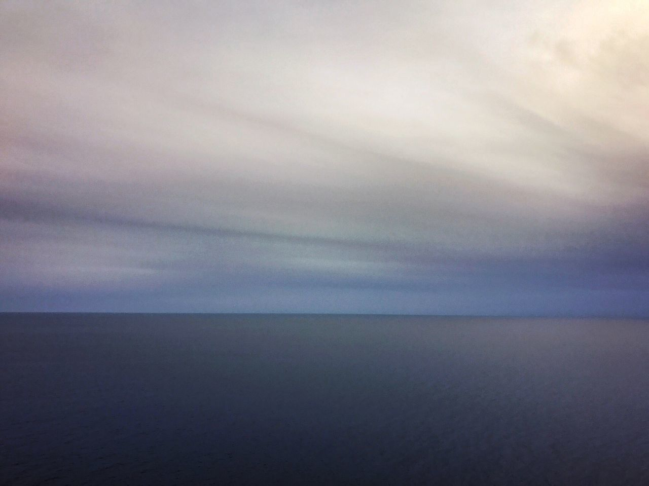 Sea Horizon Over Water Sky Scenics Tranquil Scene Tranquility Beauty In Nature Nature Cloud - Sky Water Idyllic No People Outdoors Day Seascape EyeEm Nature Lover