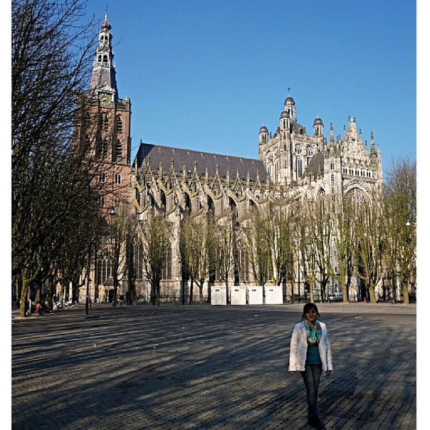 Sintjan Denbosch Shertogenbosch Cathedral
