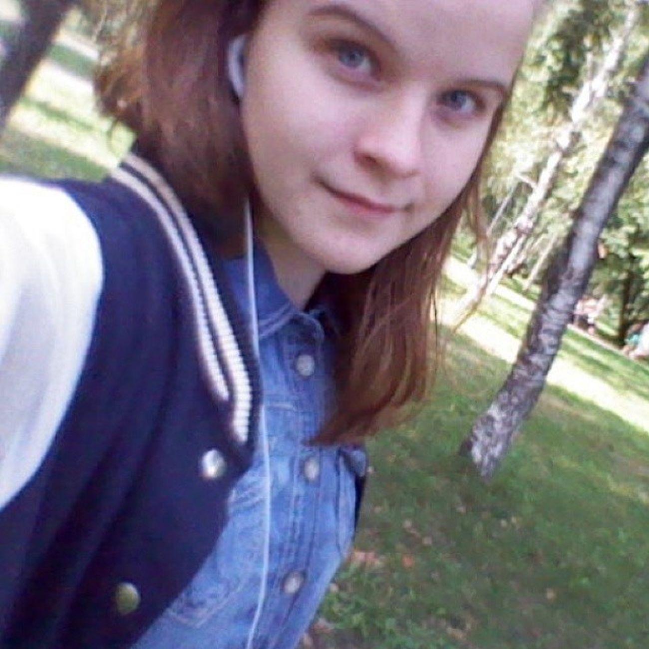 Вы когда-нибудь слышали колокола живьем? Да по-любому слышали, а я только первый раз... это завораживает... селфи Selfie Selfierussia Girl