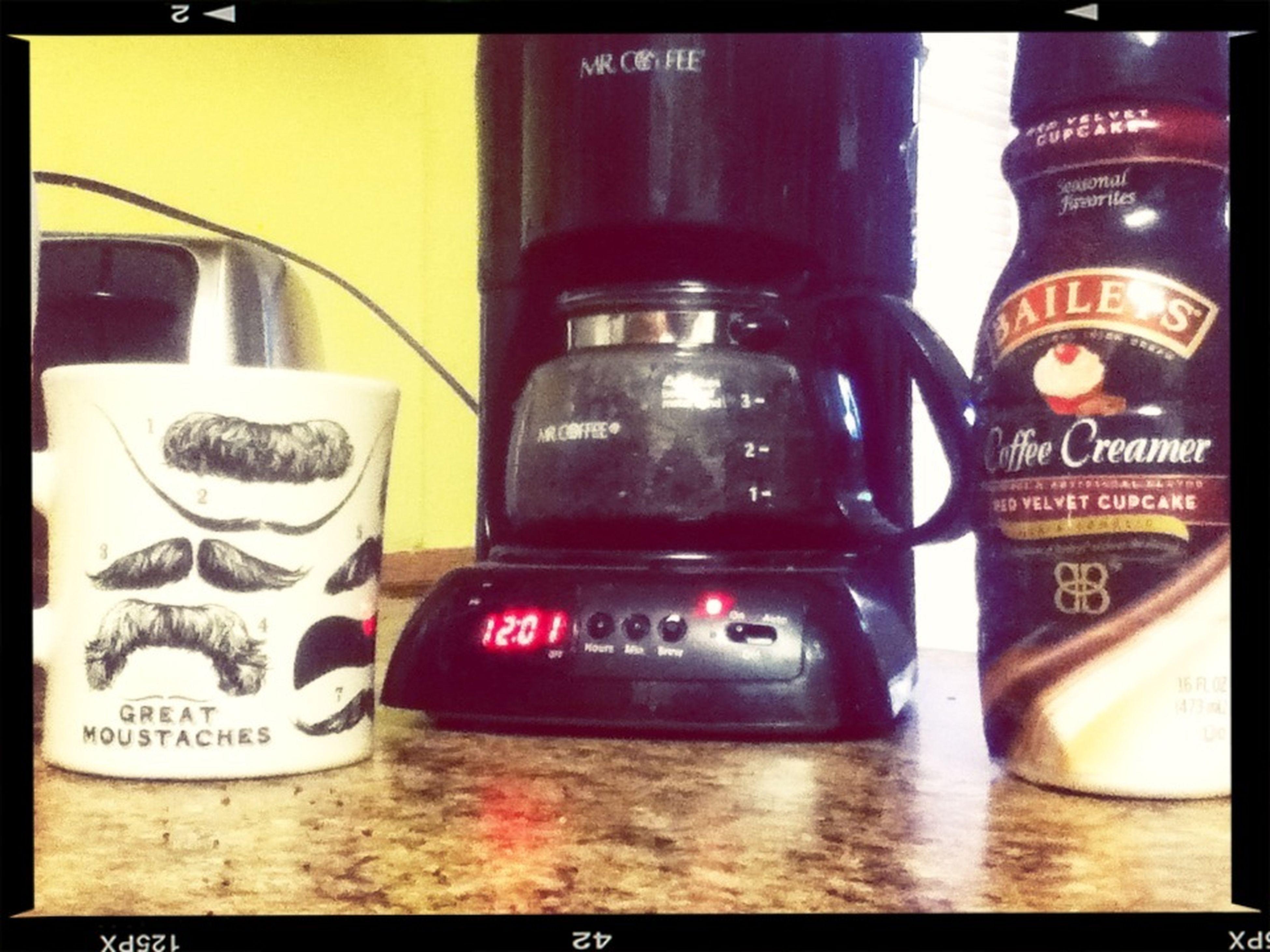 Perfect breakfast. Stay safe Louisiana! Coffee