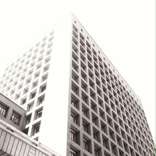 Architecture Madrid City Arquitecture