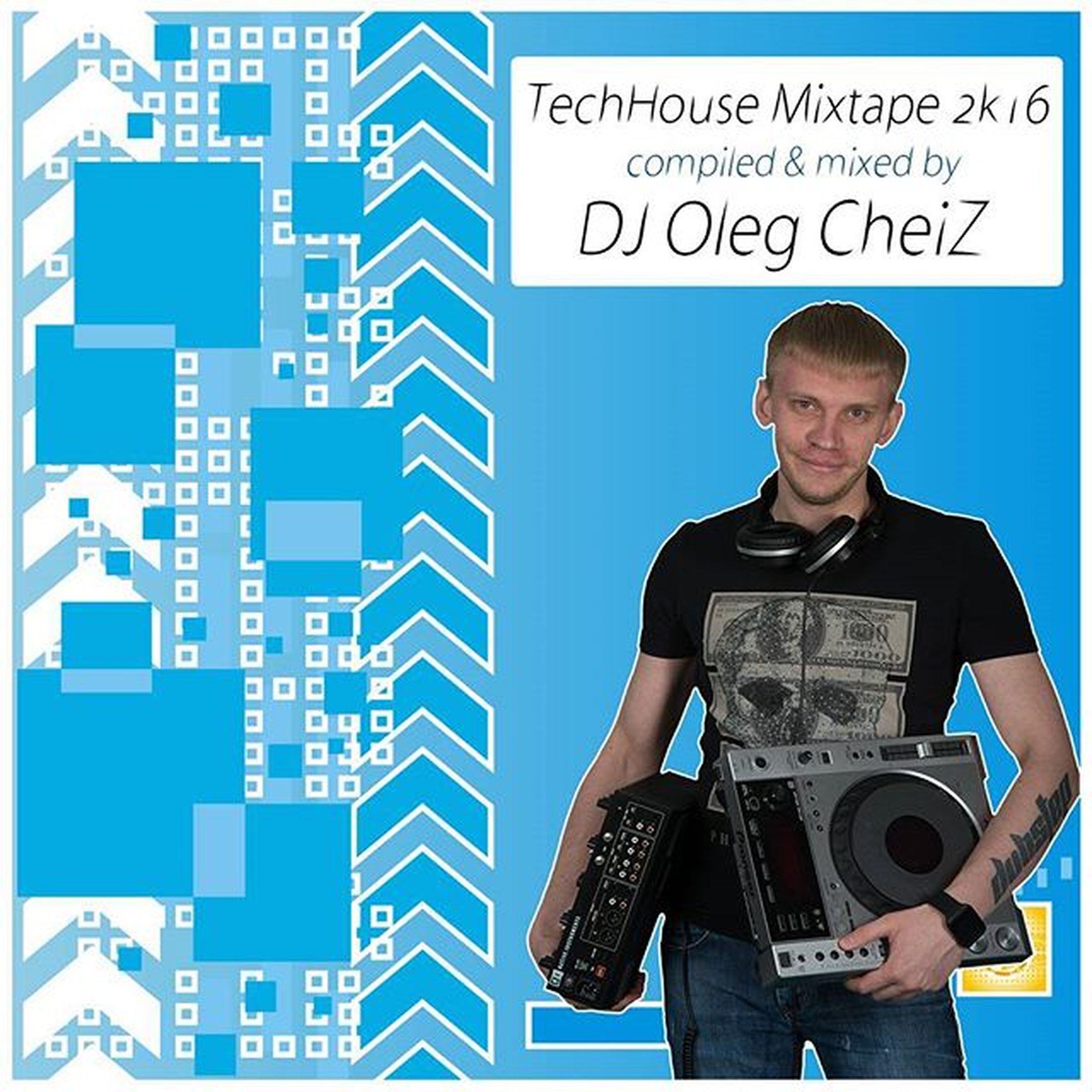 Очередная подборочка треков, в новом Techhouse миксе, от меня! 😉 Найти как обычно можете здесь: http://pdj.cc/fnYvl и http://showbiza.com/olegcheiz/audio/157617 ✔ Listen & Enjoy 🎭 Треклист: 01) Skymate - Commitment (Original Mix) / [Spliced Vinyl Recordings] 02) Javi Colors - Stompin' (Original Mix) / [Stereo Productions] 03) Ed Kurno - Funked Phenomena (Original Mix) / [Kurno Kutz Records] 04) Marcelo Cura - Onenone (Arado remix) / [Sanity Records] 05) Florian Kruse feat. Hendrik Burkhard - Broken Mirror (Original Mix) / [Jeudi Records] 06) Audiojack - Robot (10 Year Reincarnation) / [Leftroom Records] 07) Rok Tomic - Egotrip (Original Mix) / [MoonShake Records] 08) Skymate - My Life (Original Mix) / [Donkeyhead Recordings] 09) Mark Grandel & Peter Mayzer - Psyhical Ghost (Original Mix) / [Puzzle Music Records] 10) Mendo - Don't Hold Back (Chus & Ceballos remix) / [Toolroom Trax] 11) Ale Castro - Shhh In The After Party (Original Mix) / [1994 Music] 12) Rok Tomic - Boca (Original Mix) / [MoonShake Records] 13) JC Davenport - Do It All Night (Original Mix) / [Audio Safari] Newmixtape Techhouse House Techno Music Dance ListenMySound Djolegcheiz 🔊
