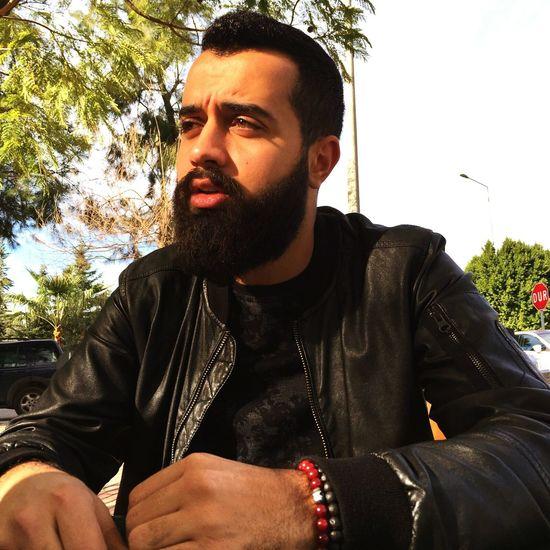 Beard Beardman Beardlife Wristband Akdeniz Üniversitesi Antalya