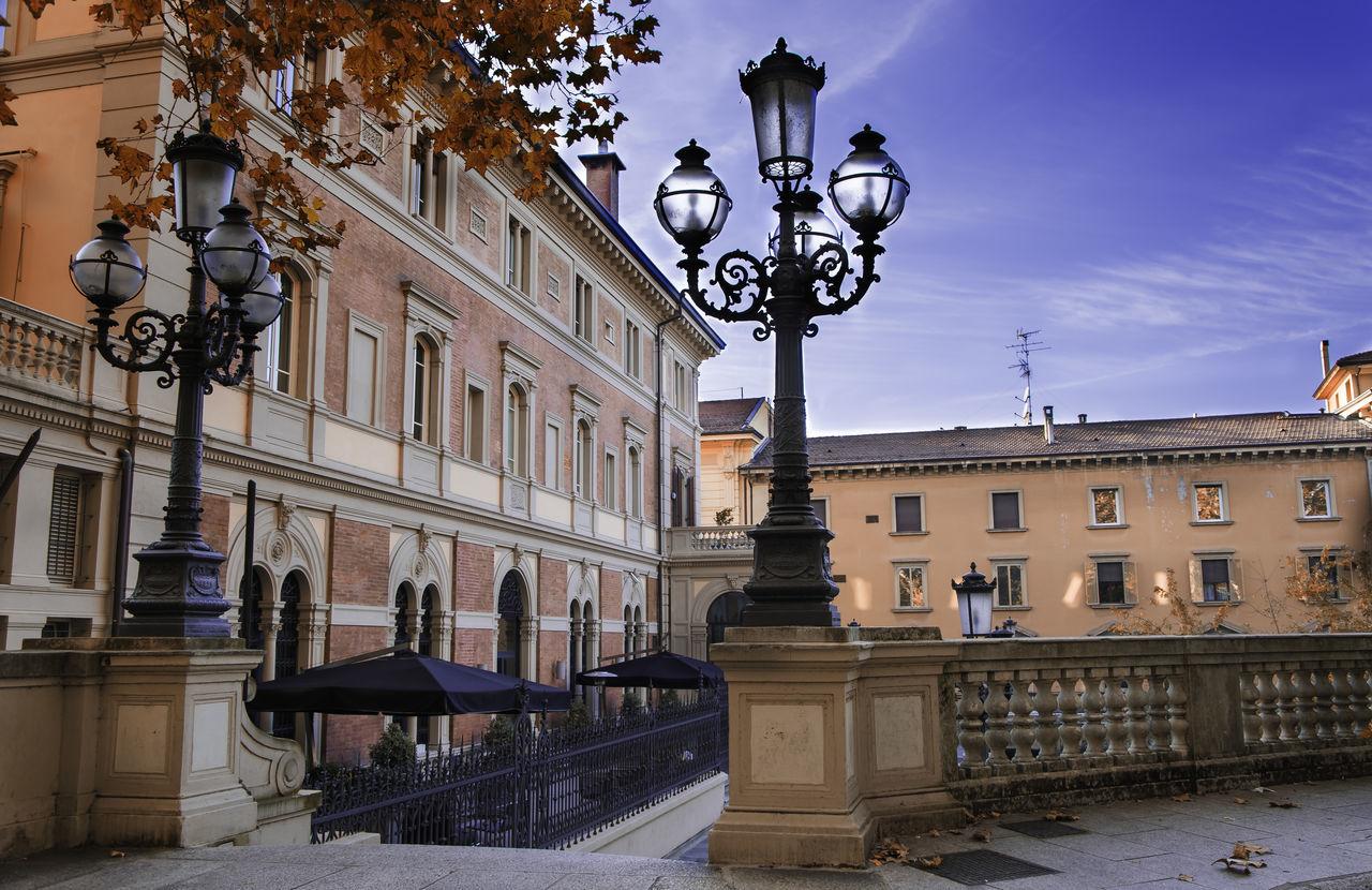 Beautiful stock photos of bologna, Antique, Architecture, Balustrade, Bologna