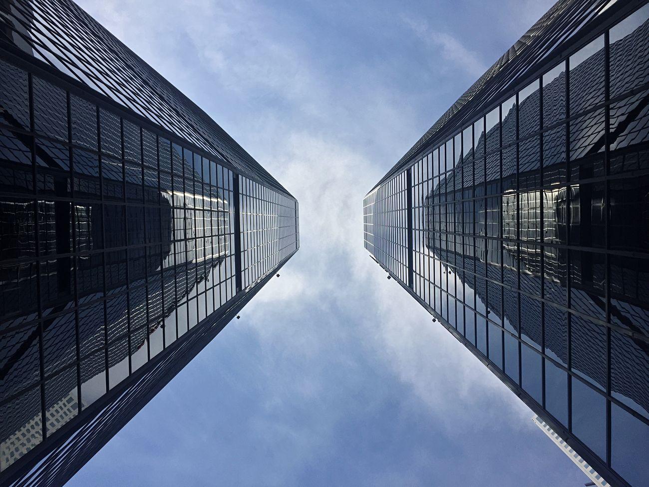 Downtown Denver WTC Denver Denvertography