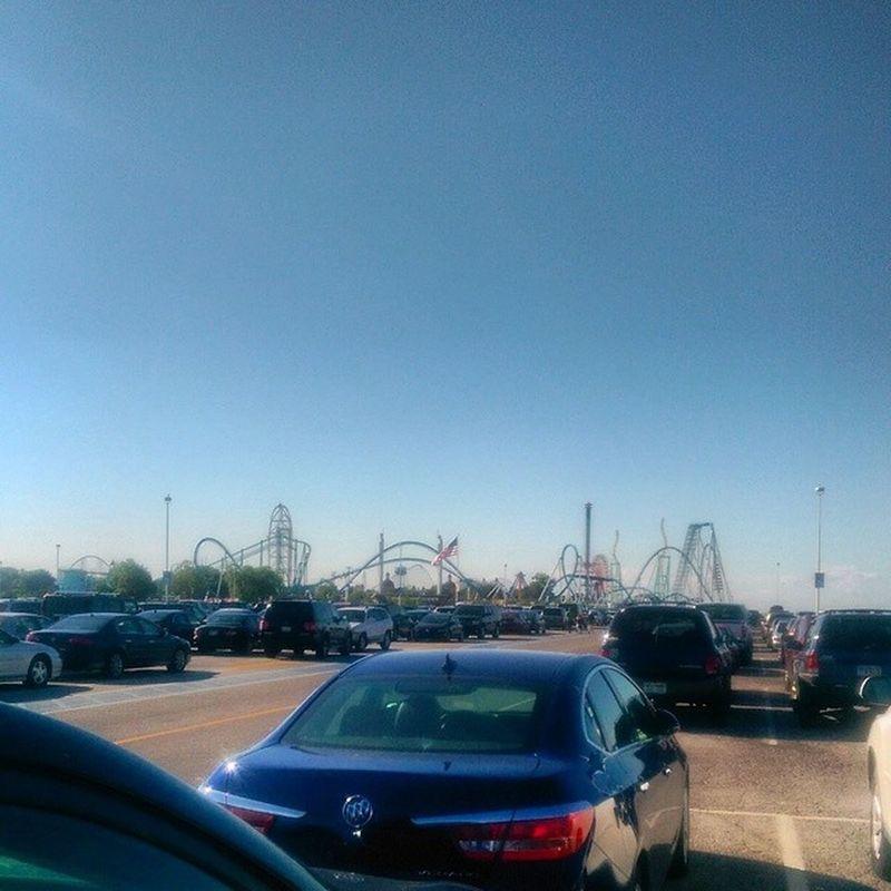 Lovecp CedarPoint AmericasScreamCapitol Cedar Point!