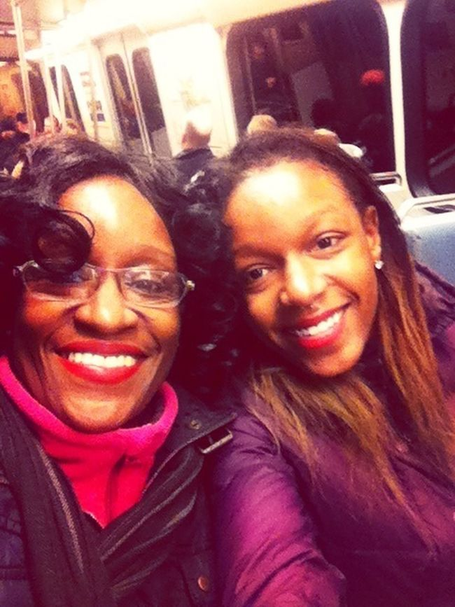 How Much Likes Can My BLOOD Sis && Mom Get , They Thinkk We Foreign Becausee We Are !!