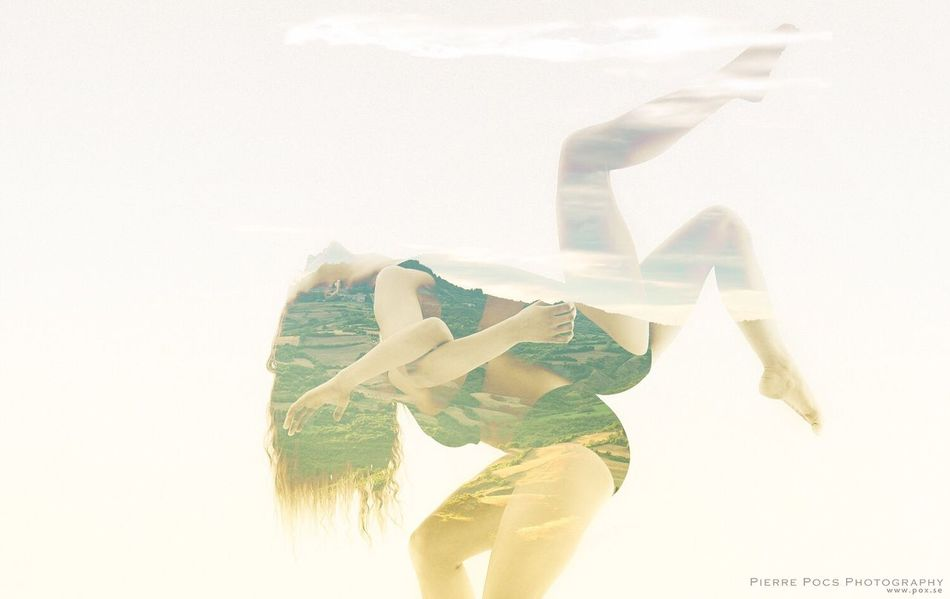 Double Dance Dance Photography