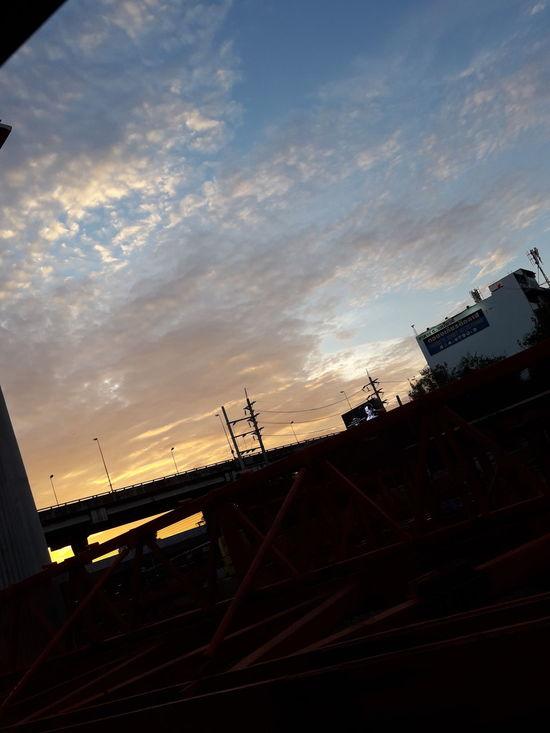Beautiful sky and clounds Sunset Sky Cloud - Sky
