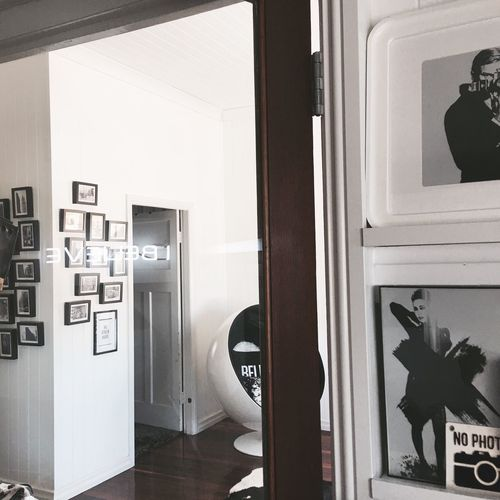 Photography / creatiVe Studio Office Space at home Door Indoors  Day No People