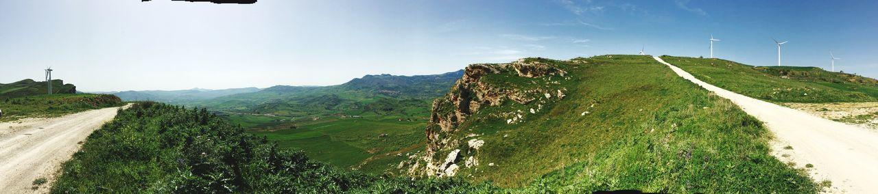 Showcase April Sicily