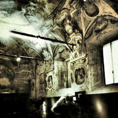 Instavarese Varese Ig_varese Ig_milan sala veratti musei civici castello masnago