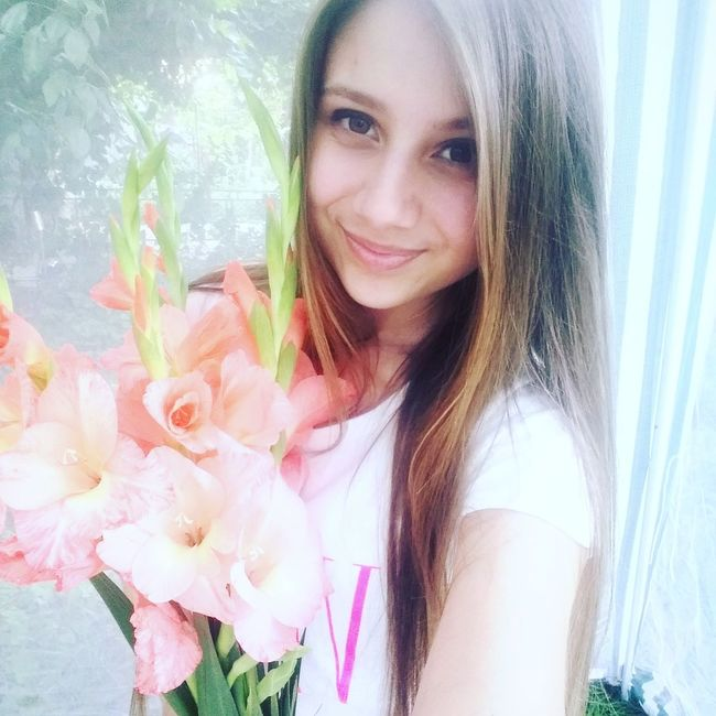 My Selfe Summer My Birthday 😍😙😙😙😍😍😙😻😻😻 Ukraine