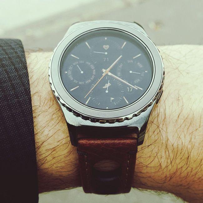 Samsung Gear S2 Classic Watches Smartwatch