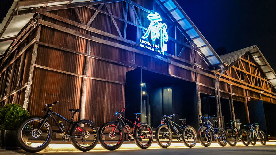fatbike Bike Bike Ride Fatbike Fatbikeworld Fatbikelife Bicycle Night Outdoors No People