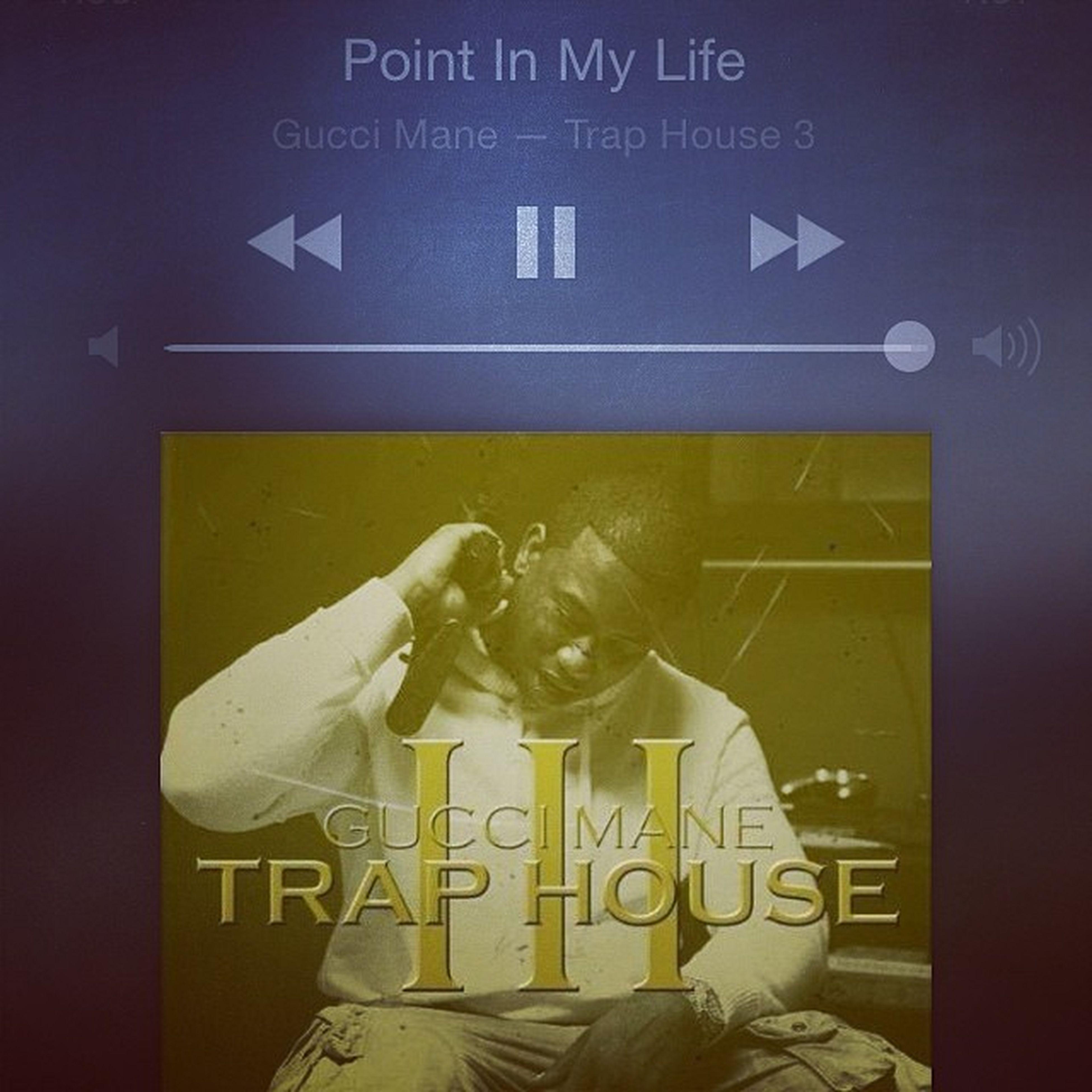 Trap house 3 Gucci Myanthem