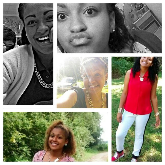 Stop leaving ya phone aroun Hacked By The Bae Bestfriends For 6 Years love you girl follow my ig @lyrical_gurl
