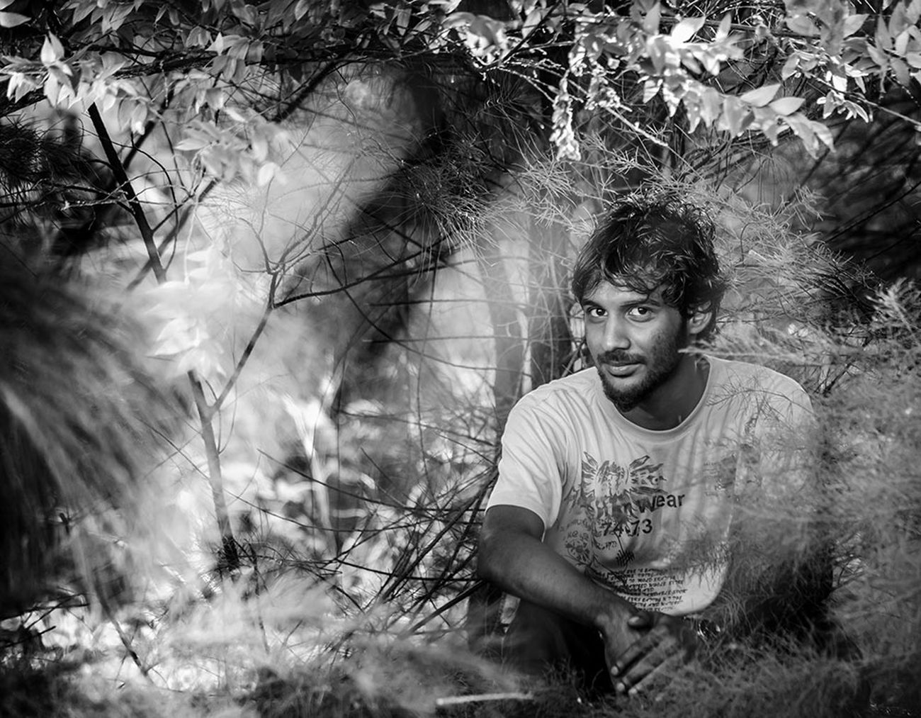 Freelance Life Nature Woods Hulhumale' Portraits Living Real People Portrait Portrait Of A Friend Portraiture Freelancerlife Maldives Like Nikonphotography Nikon From My Point Of View Photooftheday Tropical Traveler Island Islands B&W Portrait B&w Photography Tropical Holiday