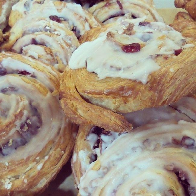 RolesDeCanela para desayunar ^^ Bread Cinnamonrolls Breakfast F4f FollowBack