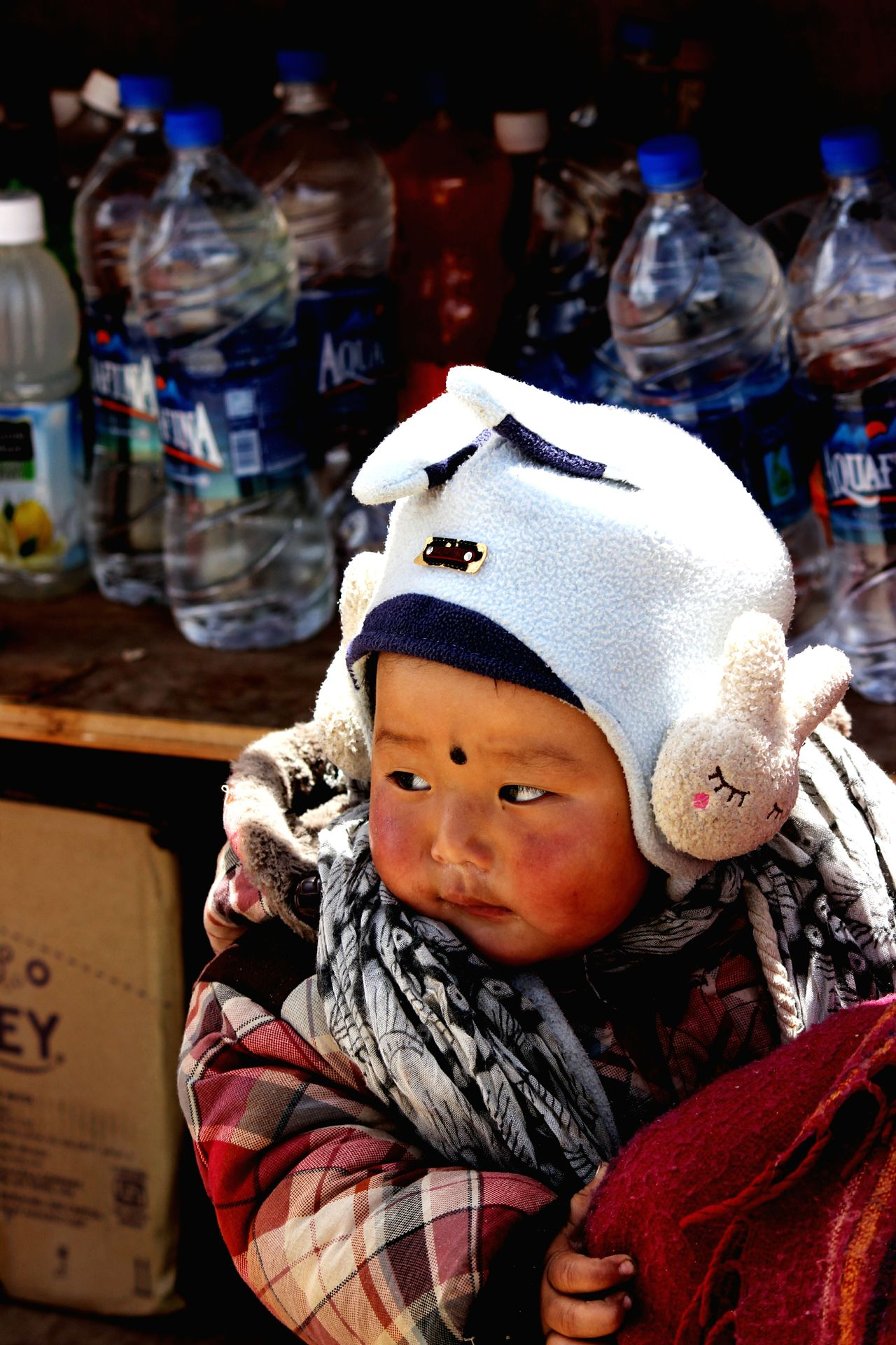 Showcase: December Winter Cold Comfertable Clothes ❤️ Ladakh